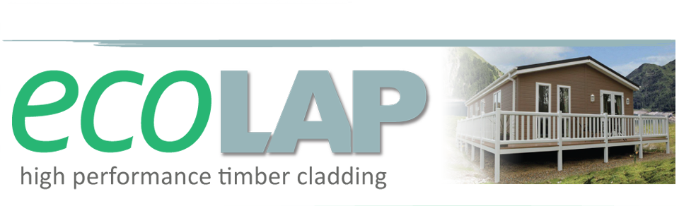 Ecolap - High Performance Timber Cladding