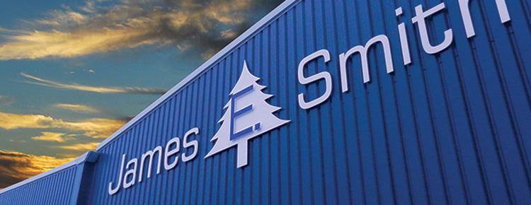 James E. Smith (Northern) Limited